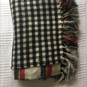 Blanket Scarve